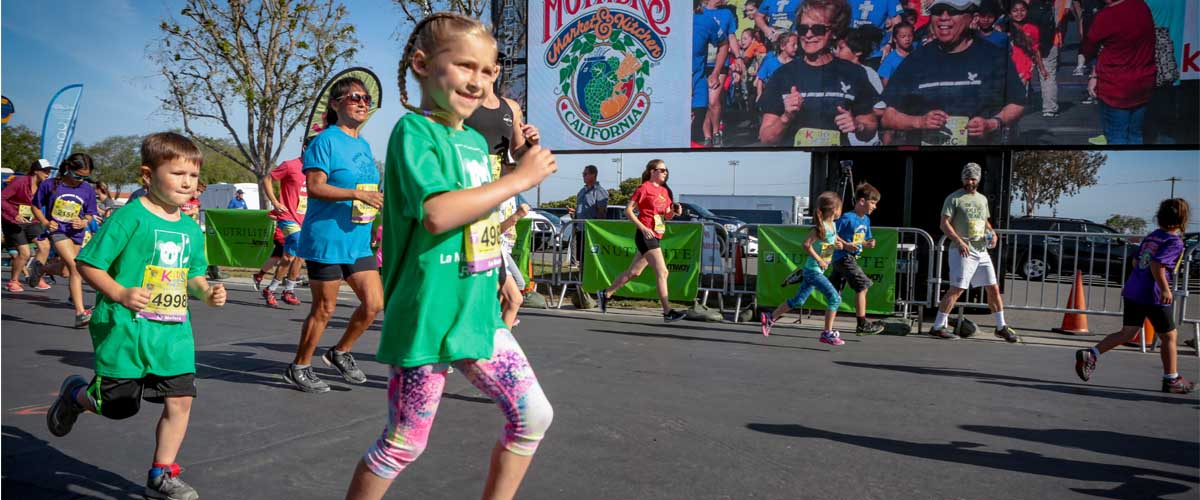 Physical Fitness Tied To Kids Academic >> Kids Run The Oc May 4 2019 Healthy Kids Fitness Program