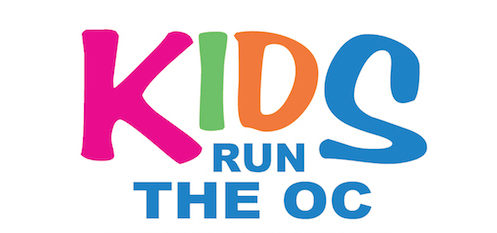 Kids Run the OC | May 4, 2019