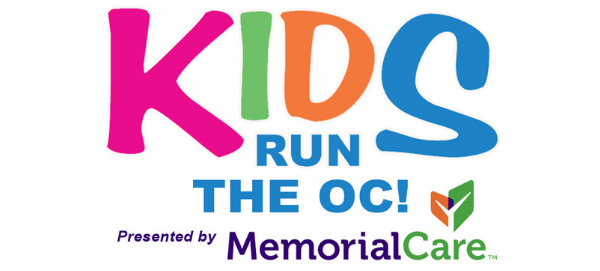 Kids Run the OC